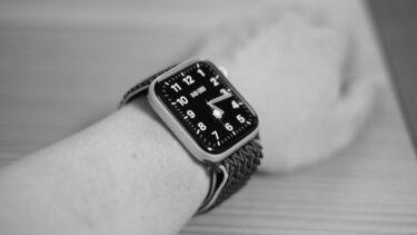 【左手の専属秘書】android信者が手放せなくなった Apple Watch に感じる人生の大きなメリット